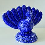 Ceramic Menurkey