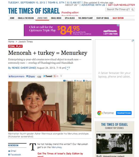 times-of-israel
